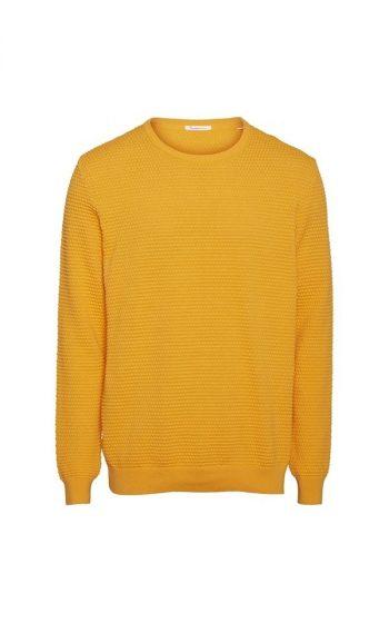 Sweater H Field Sailor Knit