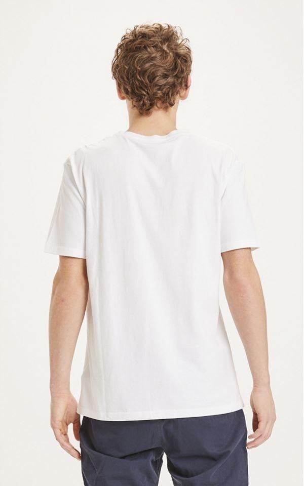 T-shirt H Alder V-Neck