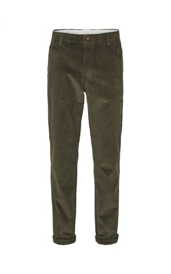 Chinos Chuck Wales Corduroy