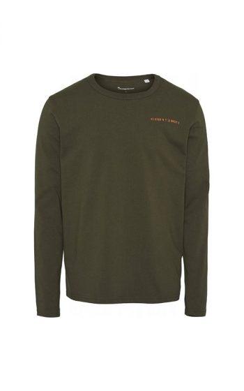 T-Shirt Walnut Mountain
