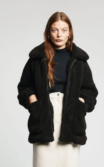 Jacket Rabbit Snow