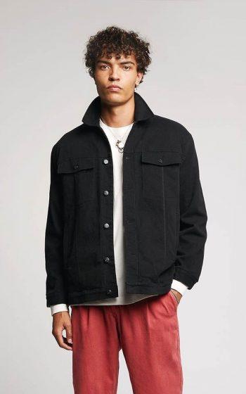 Jacket Evel Fleece
