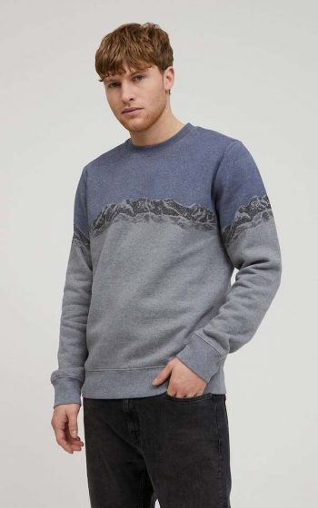 Sweater Yaarick Mountains