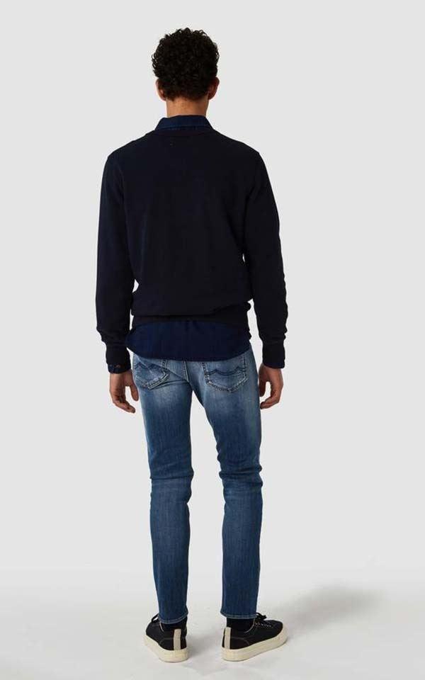 Sweater H Stephen - Navy