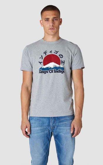 T-Shirt Darius Mount Fuji