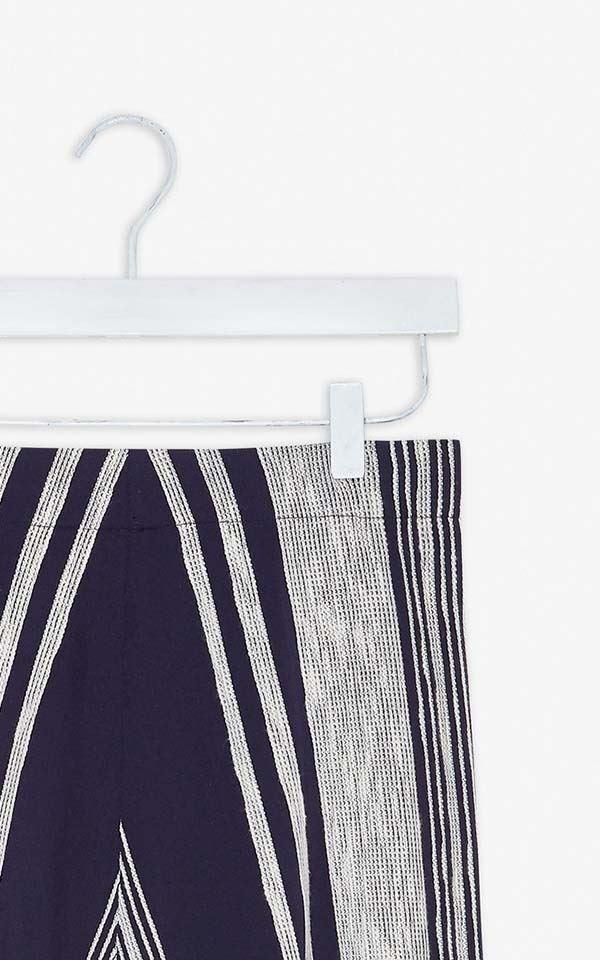 Skirt Yaffa Striped