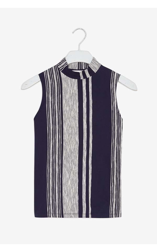 Top Sophia Striped