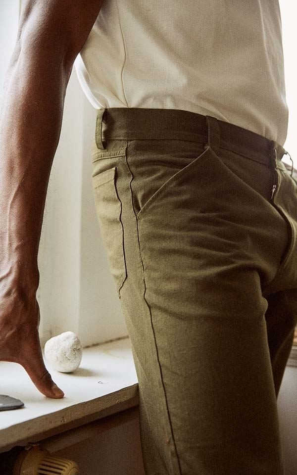 Trousers Olf
