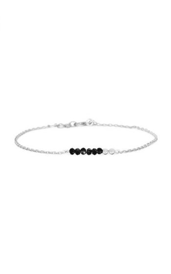 Bracelet Black Chain