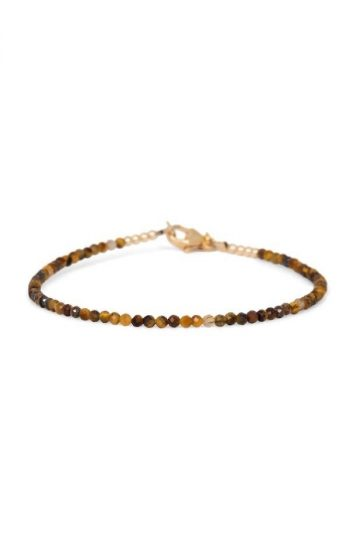 Bracelet Tiger Eye All