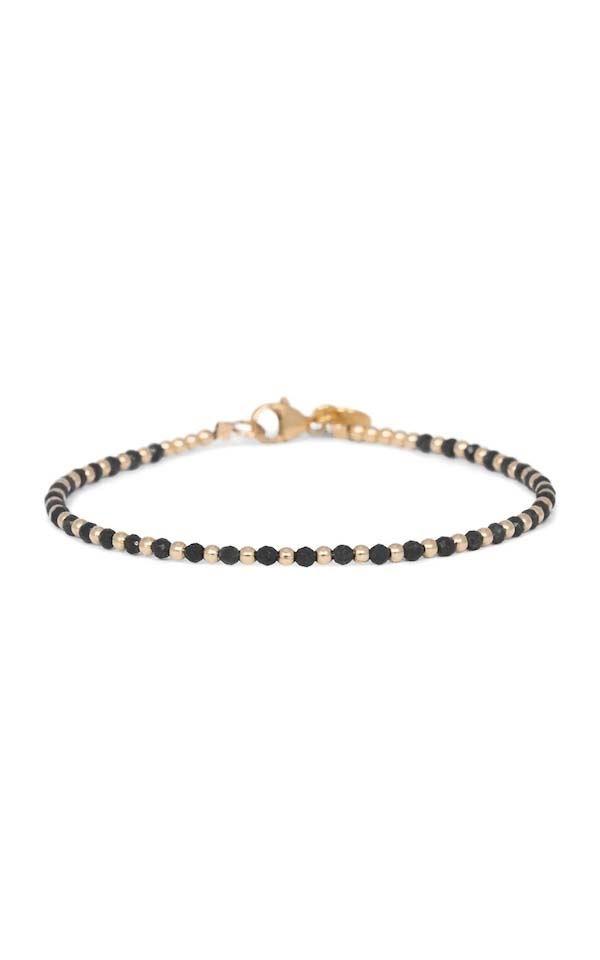 Bracelet Black One