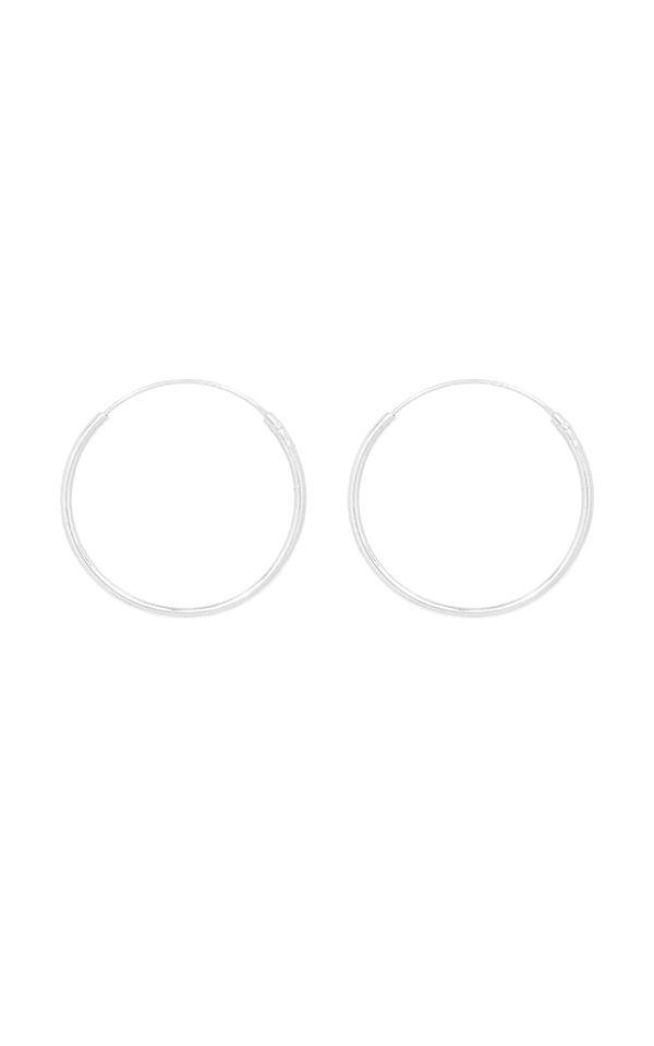 Earrings Big Rounds