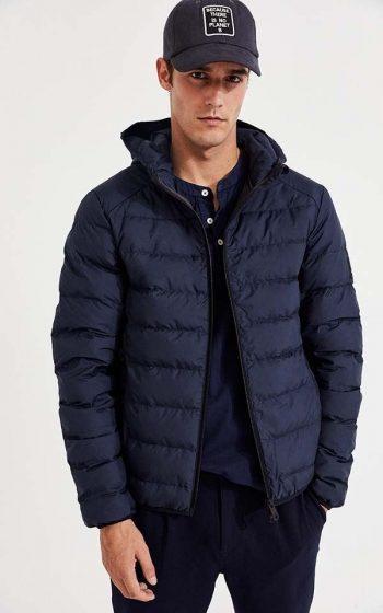 Jacket Asp