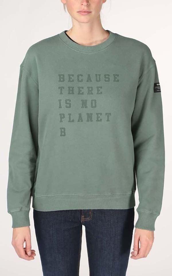 Sweatshirt Cervino