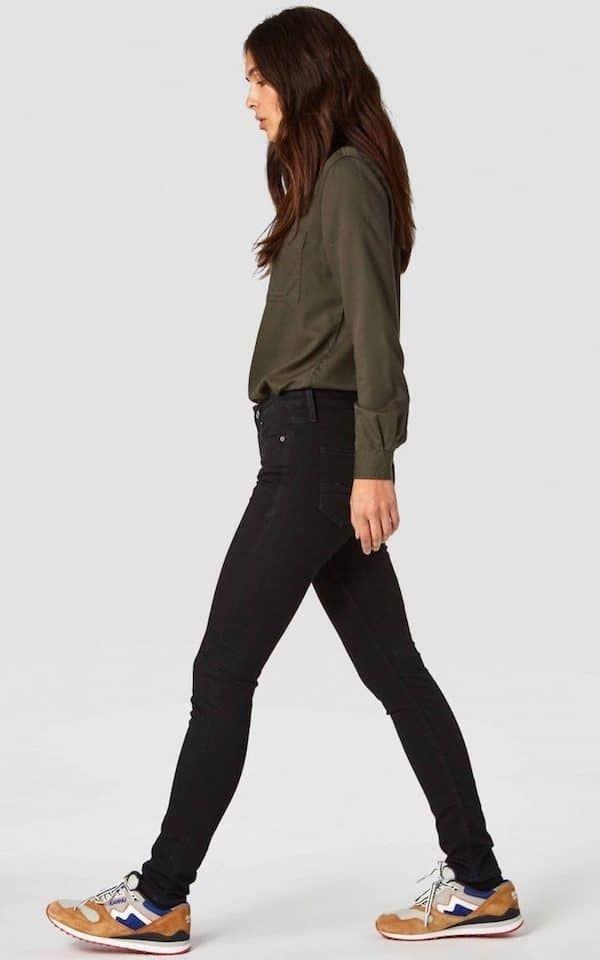 Jeans Christina High