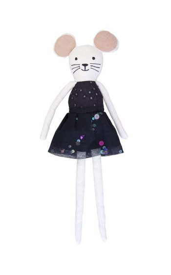 Doll Mouse Lola