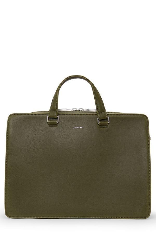 Briefcase David Vintage