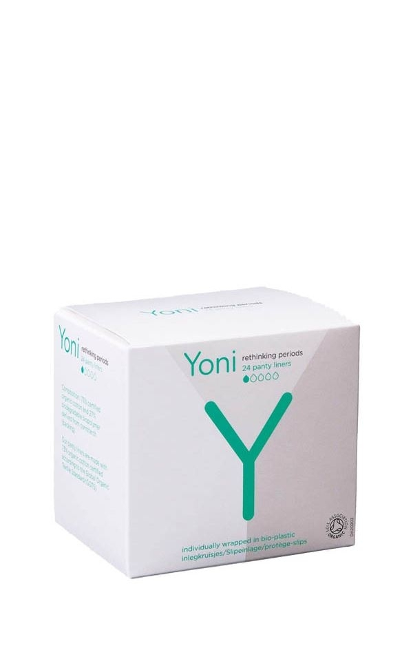 Yoni Care Panty Liners