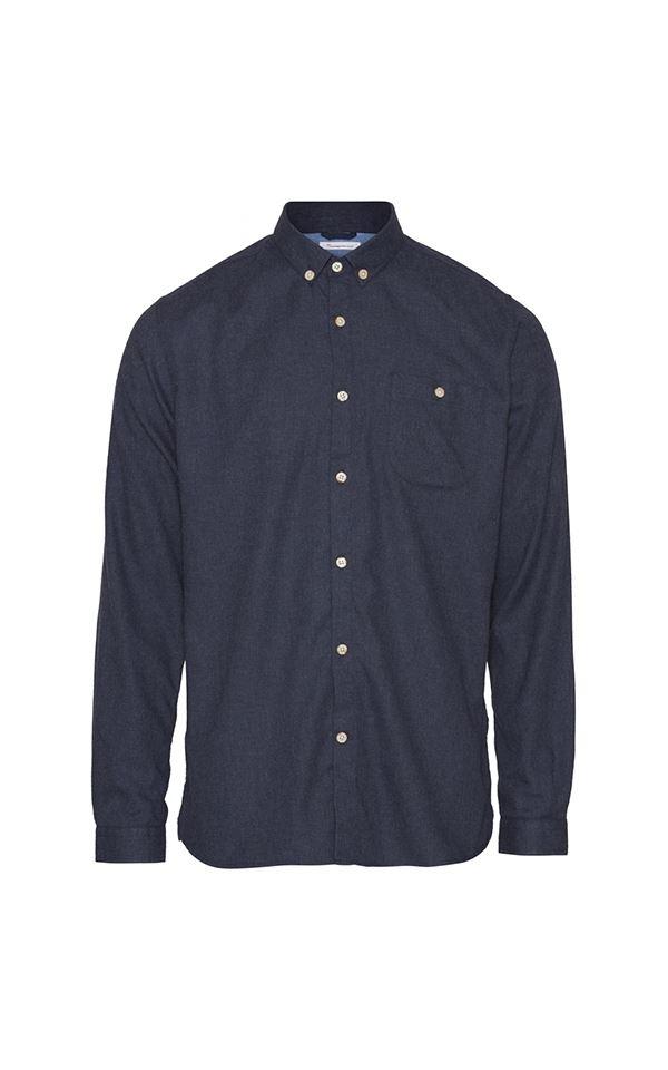 Shirt Elder Flannel
