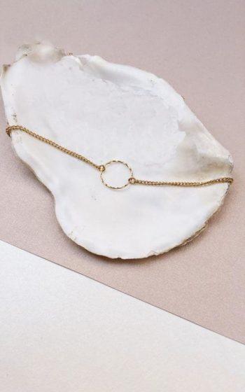 Bracelet Fine Circle