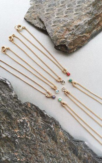 Bracelet Minidot