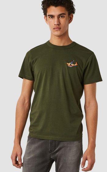 T-Shirt Darius Koiboy