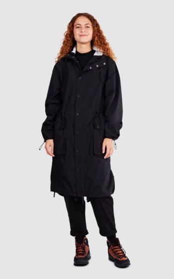 Raincoat Parka Lightweight