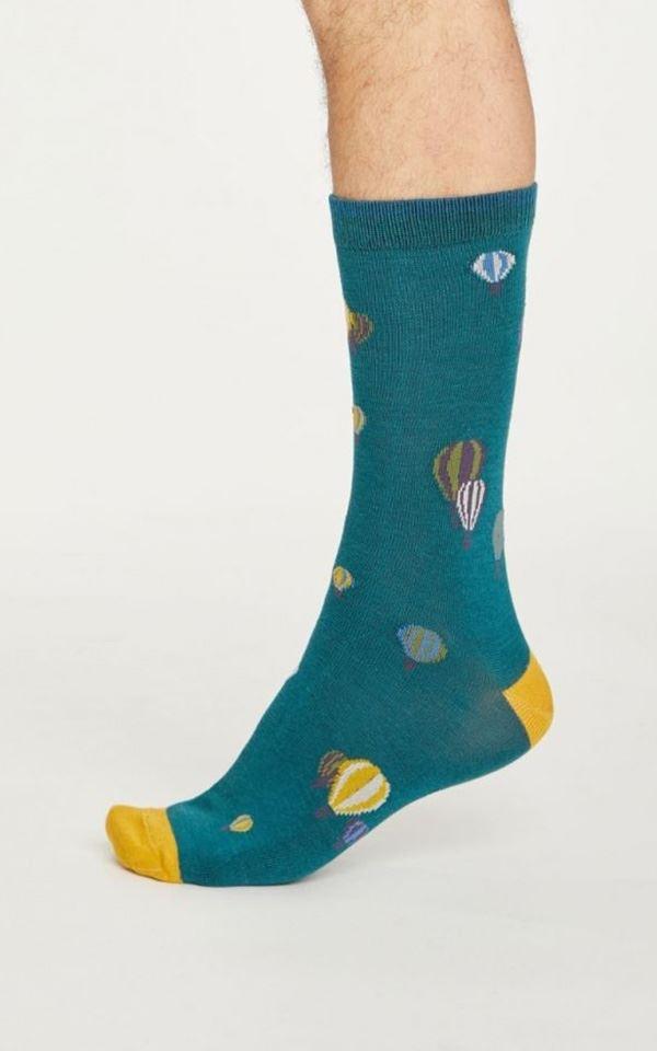 Socks Explorer