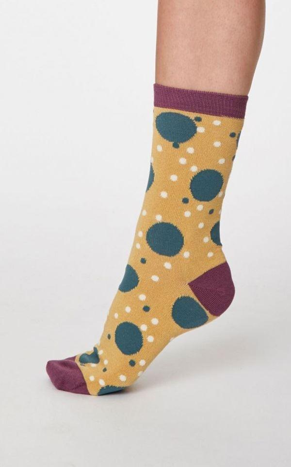 Socks Mamie Spot