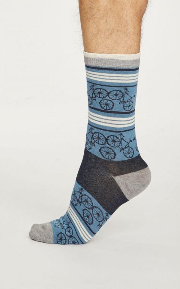 Socks Bicycle from Het Faire Oosten