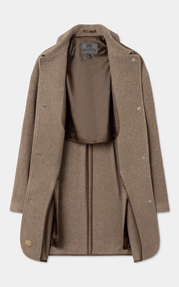 Jacket Nora