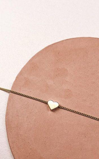 Bracelet Tiny Heart