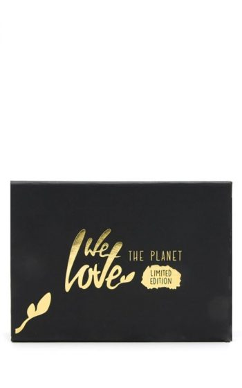 Giftset Golden Glow