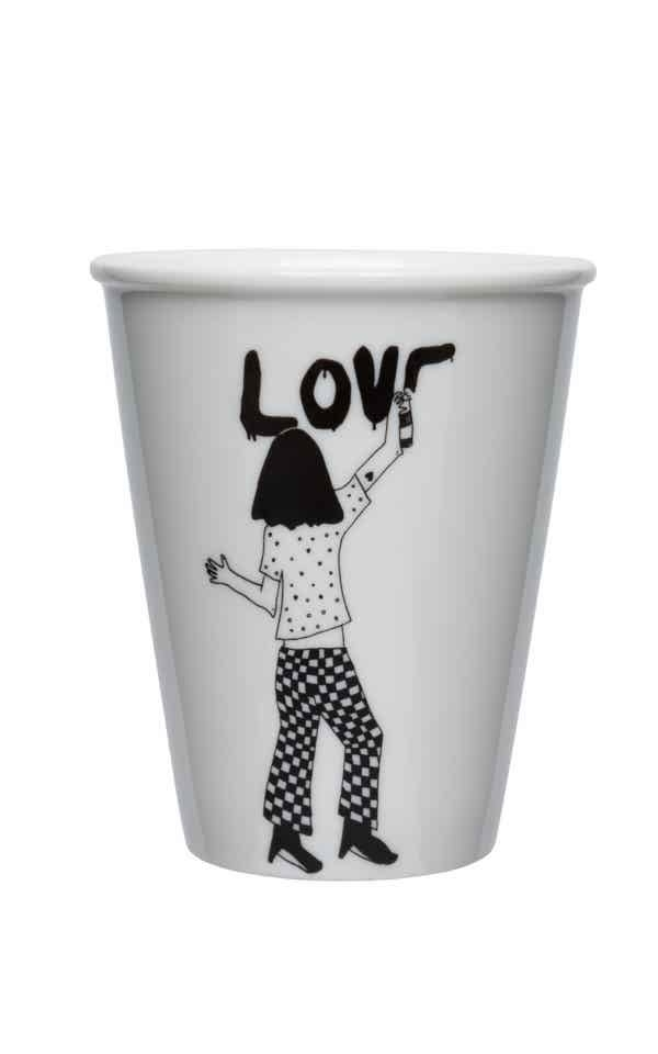 Cup Love
