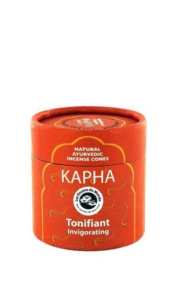 Incense Cones - Kapha