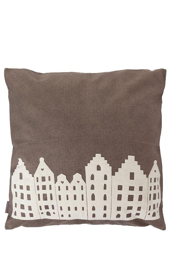 Cushion V@TAmsterdam