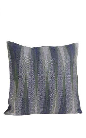 Cushion Ikat