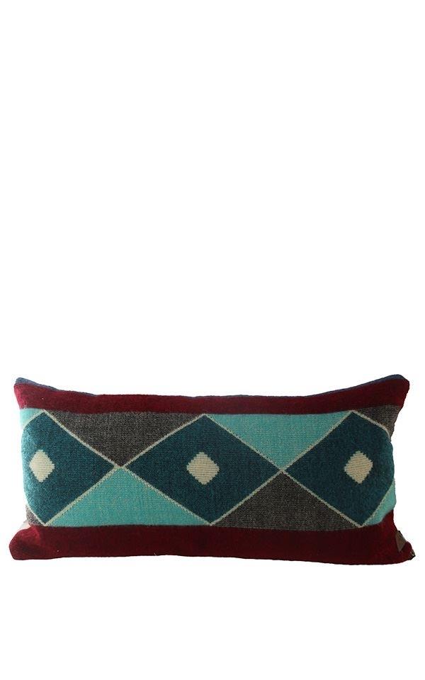Pillow Native from Het Faire Oosten