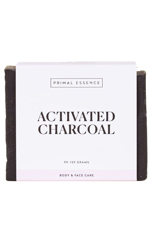 Body & Face Soap - Activated Charcoal