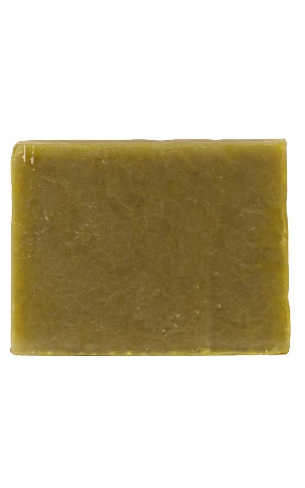 Body & Face Soap - Spinach Tea Tree