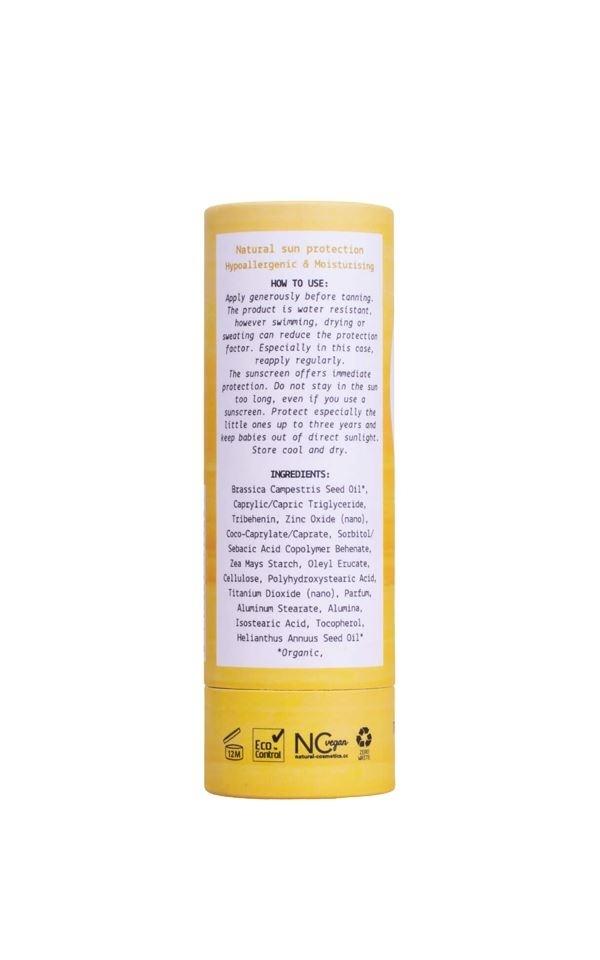 Stick Sunscreen - 20 spf