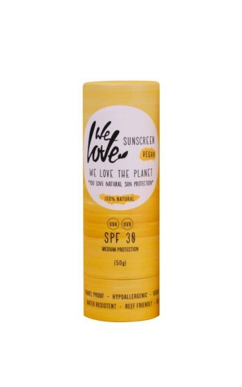 Stick Sunscreen - 30 spf