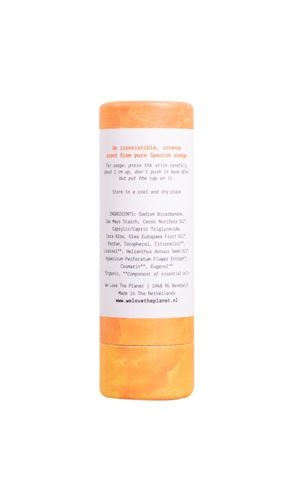 Deo Stick - Original Orange