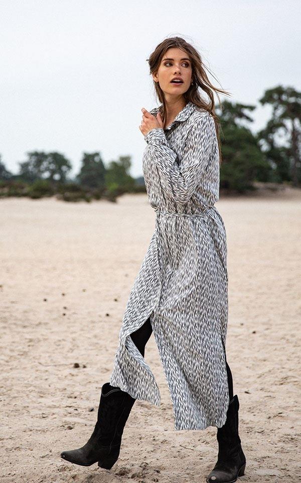 Dress Maxi Nalini