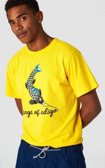 T-Shirt Darius Koi Carp