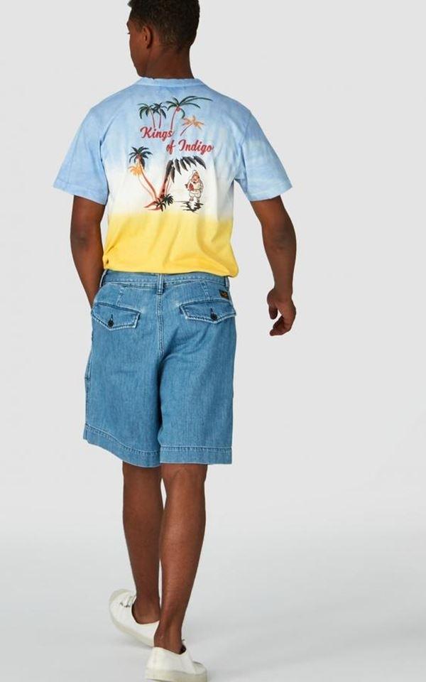 T-Shirt Darius Tie Dye