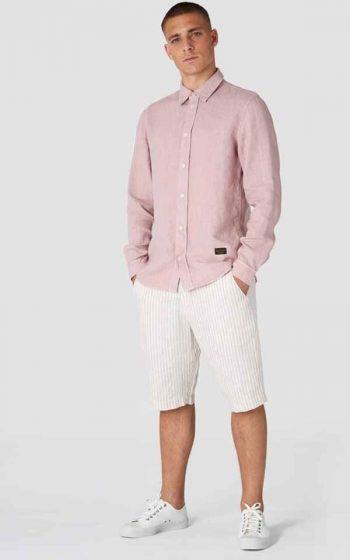 Shirt Enda Linen
