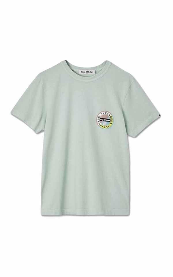 T-Shirt Darius Crest