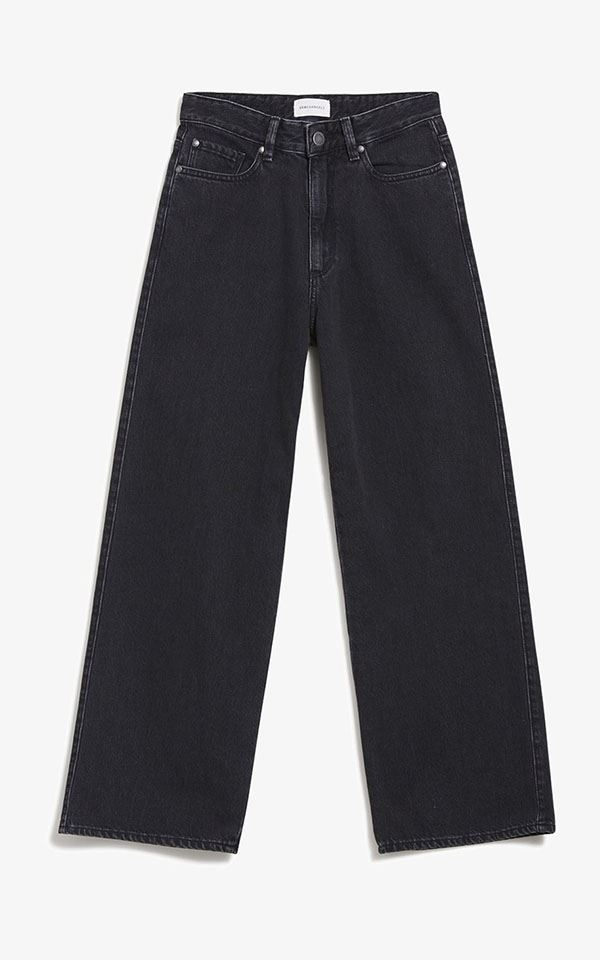 Pants Nessaa Cropped
