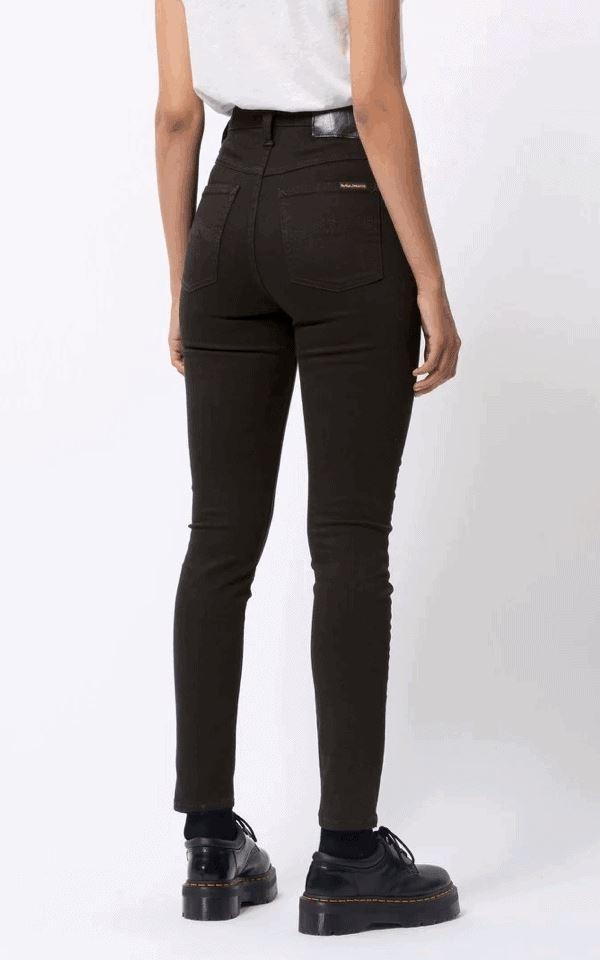 Jeans Hightop Tilde